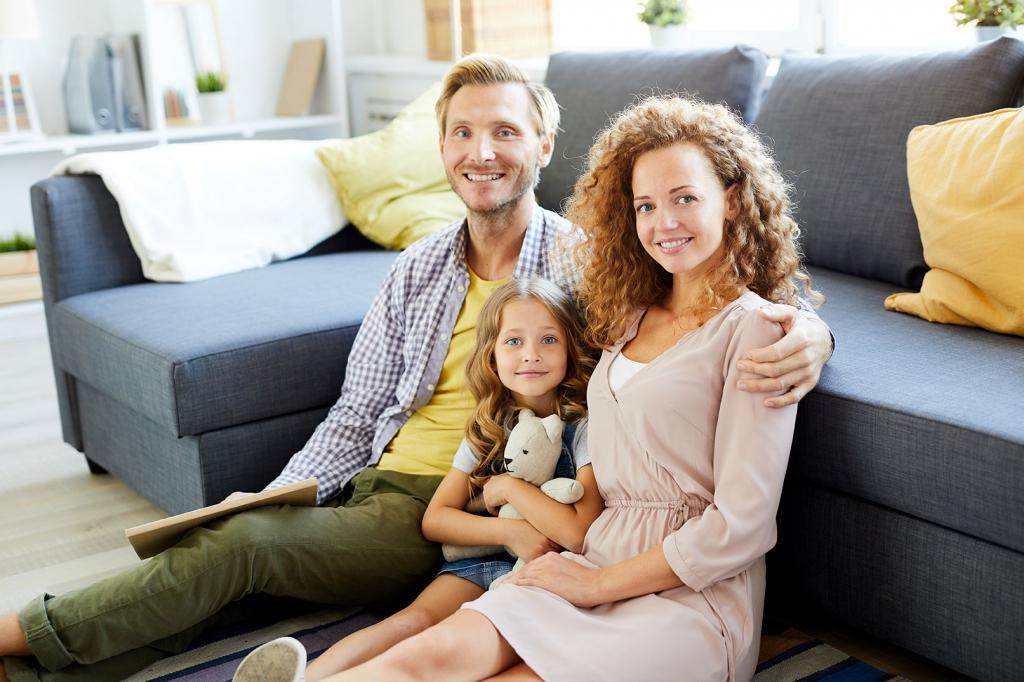 family child adoption parent social services