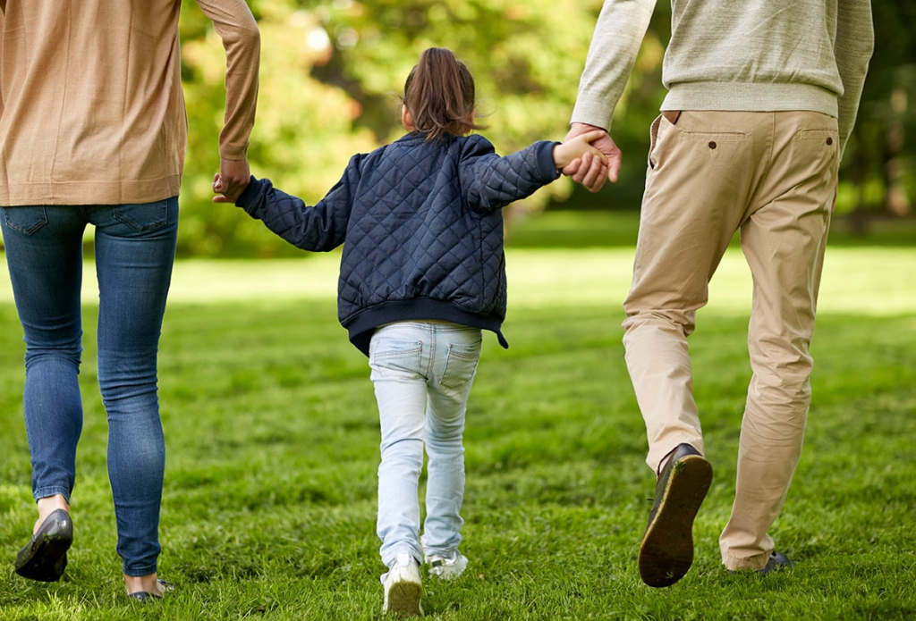 family foster adopt options social services