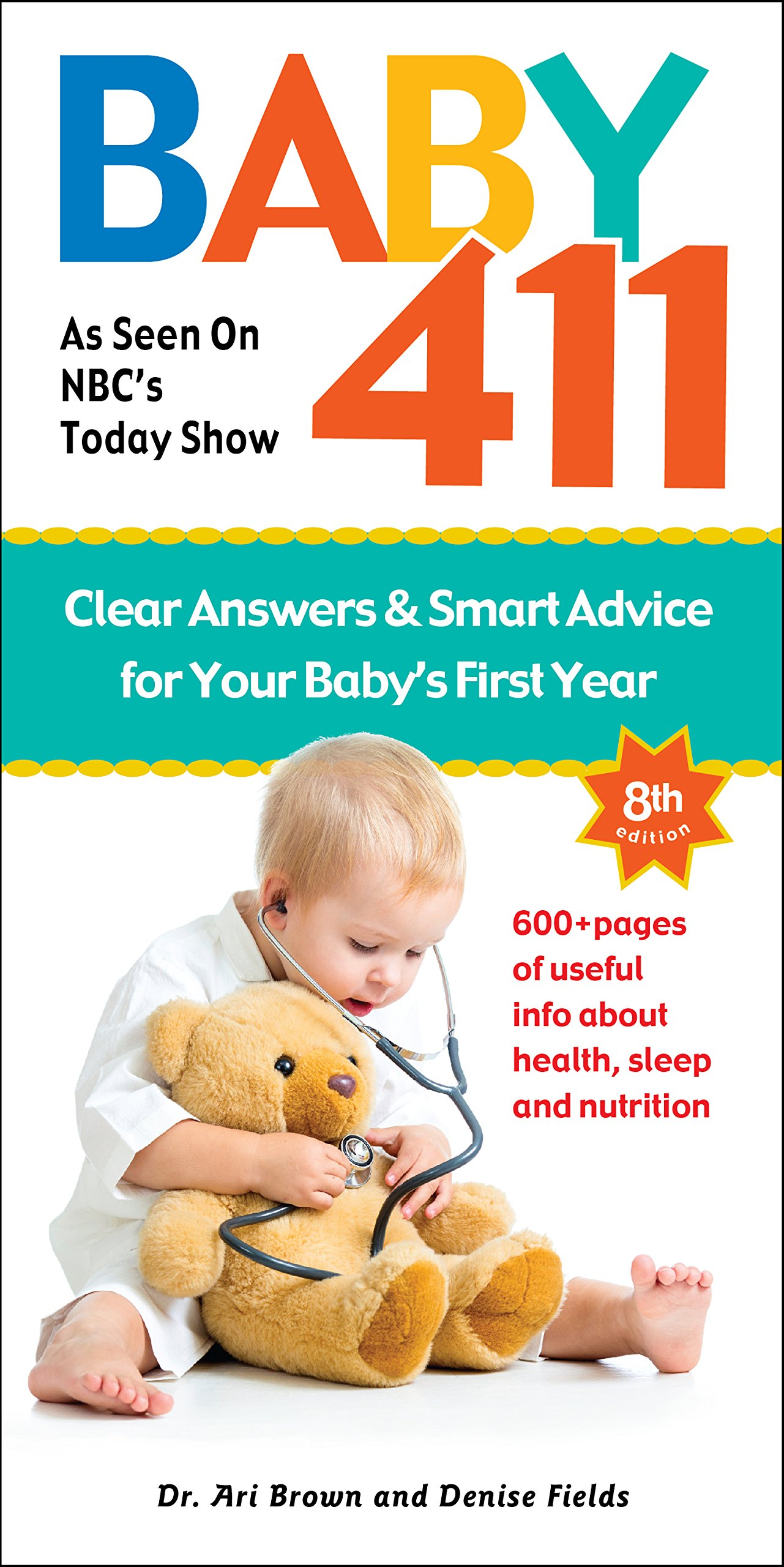 infant doctor reading book adoption pregnancy parent